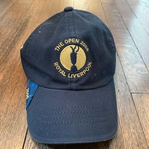 Other - Golf Championship Hat